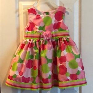 Cute 24 Month Dress
